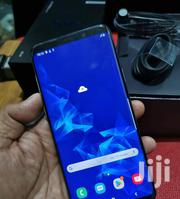 Samsung Galaxy S9 Plus 256 GB Blue   Mobile Phones for sale in Nairobi, Nairobi Central
