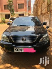 Toyota Harrier 2011 Black | Cars for sale in Kiambu, Township E