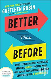 Better Than Before-gretchen Rubin | Books & Games for sale in Nairobi, Nairobi Central