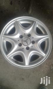 Mercedez Benz 16 Inch Sport Rims | Vehicle Parts & Accessories for sale in Nairobi, Nairobi Central