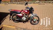 Moto 2010 Red | Motorcycles & Scooters for sale in Uasin Gishu, Langas