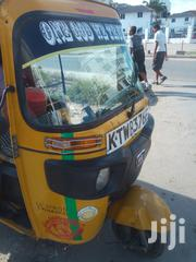 Bajaj Kristal 2017 Yellow | Motorcycles & Scooters for sale in Mombasa, Junda