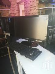 """Hp 19"""" 500GB HDD 4GB RAM 