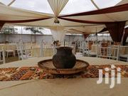 Tents,Decorations,Chairs,Tables | Party, Catering & Event Services for sale in Kiambu, Kikuyu