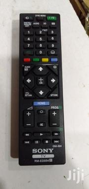 Sony Tv Remote Control | TV & DVD Equipment for sale in Nairobi, Nairobi Central
