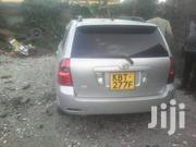 Toyota Fielder 2006 Silver | Cars for sale in Nairobi, Pangani