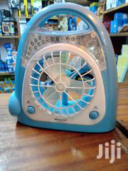 Portable Fan With LED Torch | Home Appliances for sale in Kiambu, Township C