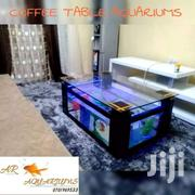Coffee Table Aquariums | Pet's Accessories for sale in Nairobi, Pangani