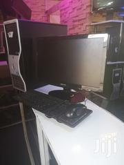 """Dell T3500 19"""" 320GB HDD 4GB RAM 