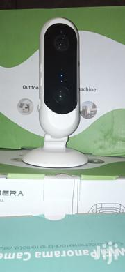 Wireless Battery CCTV IP Camera | Cameras, Video Cameras & Accessories for sale in Nairobi, Nairobi Central