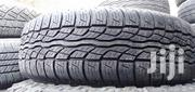 225/70/16 Bridgestone HT Tyres Is Made In Japan | Vehicle Parts & Accessories for sale in Nairobi, Nairobi Central