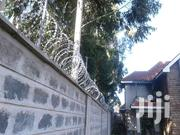 Electric Fence And Razor Wire Installation Services | Building & Trades Services for sale in Machakos, Athi River