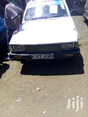 Toyota Corolla 1989 White | Cars for sale in Nakuru, Nakuru East