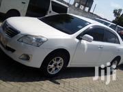 Toyota Premio 2010 White | Cars for sale in Mombasa, Tudor