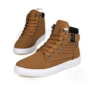 Fashion Mens Oxfords Casual High Top Shoes | Shoes for sale in Nairobi, Nairobi Central