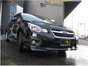 Subaru Impreza 2012 Black | Cars for sale in Mombasa, Shimanzi/Ganjoni