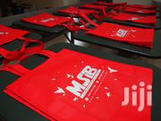 Interested In Our Non Woven Bags Printing And Branding Call | Computer & IT Services for sale in Nairobi, Nairobi Central