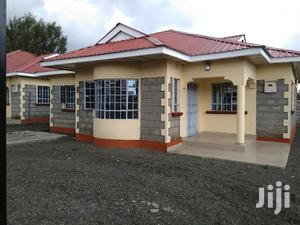 An Excutive 3 Bedroom Master Ensuite Bungalow In A Gated Community.