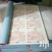 Bulk Printing,Receipt Books,Posters,Fliers Calenders,Notebooks Etc | Computer & IT Services for sale in Nairobi, Nairobi Central
