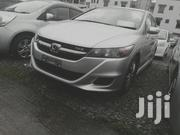 Honda Stream 2012 Silver | Cars for sale in Mombasa, Shimanzi/Ganjoni