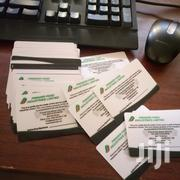 Staff ID Cards For Your Business | Manufacturing Services for sale in Nairobi, Nairobi Central