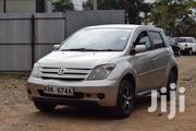 Toyota IST 2004 Silver | Cars for sale in Kajiado, Imaroro