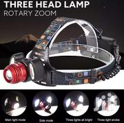 Powerful Led Head Light | Sports Equipment for sale in Mombasa, Mji Wa Kale/Makadara