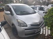 Toyota Ractis 2008 Silver | Cars for sale in Kiambu, Witeithie