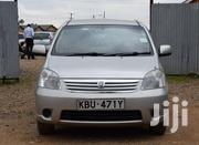 Toyota Raum 2006 Silver | Cars for sale in Kajiado, Imaroro
