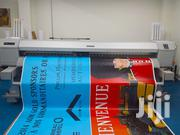 High Quality Large Format Printing And Banners Printing | Computer & IT Services for sale in Nairobi, Nairobi Central