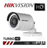 Hikvision CCTV Security Cameras 720p Bullet Camera Full HD | Cameras, Video Cameras & Accessories for sale in Nairobi, Nairobi Central
