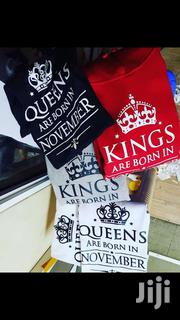 T-shirt Printing Services | Manufacturing Services for sale in Nairobi, Nairobi Central