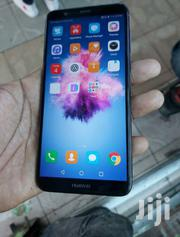 Huawei P Smart 32 GB Black | Mobile Phones for sale in Mombasa, Mji Wa Kale/Makadara