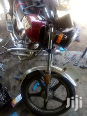 Motorycle 2018 Red | Motorcycles & Scooters for sale in Kwale, Kubo South