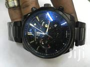 Tagheure Gents Black Watch | Watches for sale in Nairobi, Nairobi Central