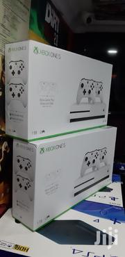 Xbox One S 1TB With Two Pads New | Video Game Consoles for sale in Nairobi, Nairobi Central