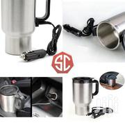 Car Electric Stainless Steel Mug | Vehicle Parts & Accessories for sale in Nairobi, Nairobi Central