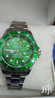 Green Rolex Gents Watch | Watches for sale in Nairobi, Nairobi Central