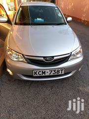 Subaru Impreza 2010 Silver | Cars for sale in Nairobi, Parklands/Highridge