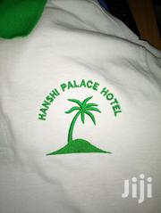 Embroidery On Shirts ,Tshirts, Sweaters,Towels And Many More | Other Services for sale in Nairobi, Nairobi Central