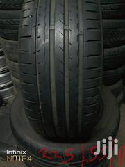 225/55R17 Goodyear | Vehicle Parts & Accessories for sale in Nairobi, Ngara