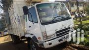 Mitsubishi Fuso Single Diff 2016 White | Trucks & Trailers for sale in Nairobi, Kasarani