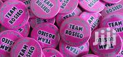 Printed Full Color Button Badges | Other Services for sale in Nairobi, Nairobi Central