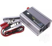 Brand New 300w Car Inverter Free Delivery Within Nairobi Cbd | Vehicle Parts & Accessories for sale in Nairobi, Nairobi Central