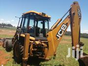 JCB Backhoe | Heavy Equipment for sale in Uasin Gishu, Kapsoya