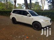 Subaru Forester 2009 2.0D X White | Cars for sale in Uasin Gishu, Langas