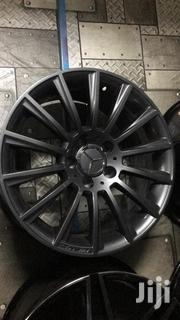Mercedes Benz Alloy Rims In Size 16 Inches | Vehicle Parts & Accessories for sale in Nairobi, Karen