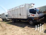 Isuzu FTR 2014 White | Trucks & Trailers for sale in Mombasa, Bamburi