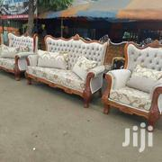 7 Seaters Antique Chairs | Furniture for sale in Nairobi, Ngara