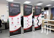 BROAD BASE AND NARROW BASED Rollup Banners | Computer & IT Services for sale in Nairobi, Nairobi Central